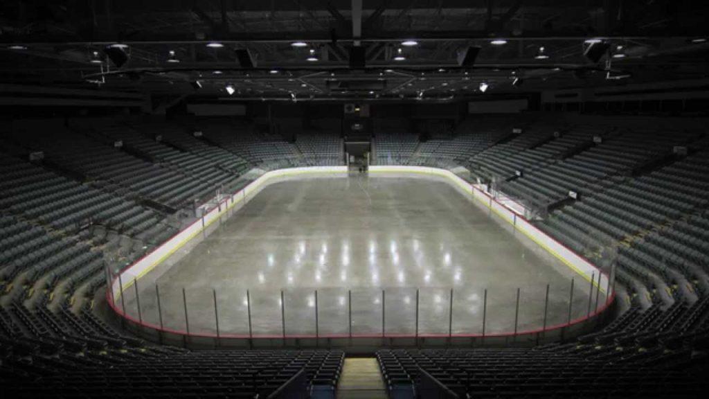 Centre Ice Abbotsford