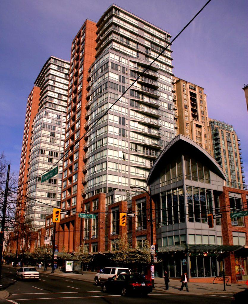 Metropolitan Towers