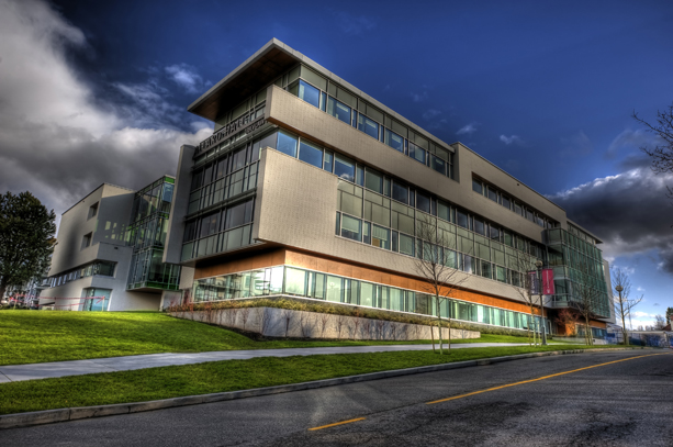 Peter A Allard School of Law at UBC